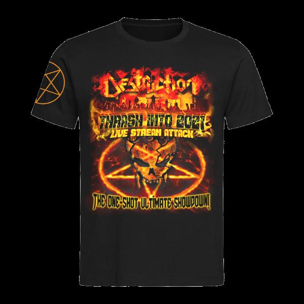 Destruction Supporter T-Shirt