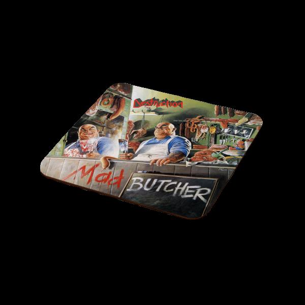 "Coaster ""Mad Butcher"""