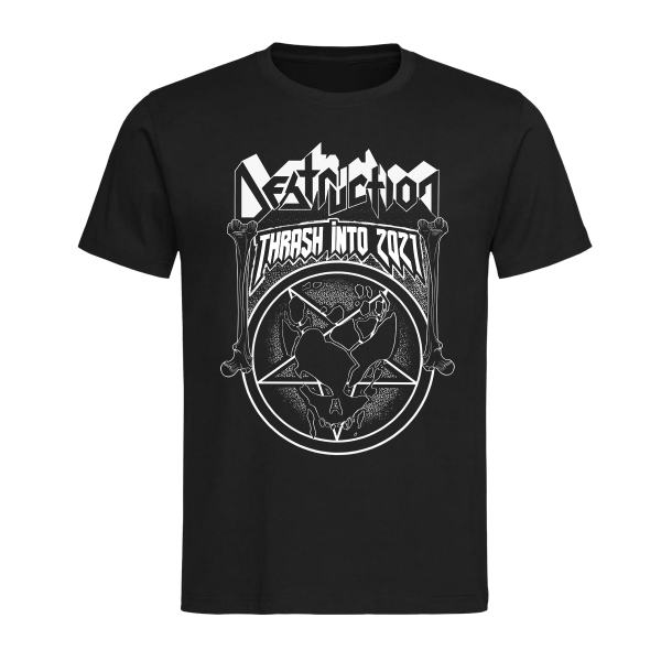 Limited Edition Thrash Into 2021 - T-Shirt